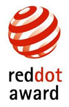 Design Zentrum NRW - Red Dot Award 2001