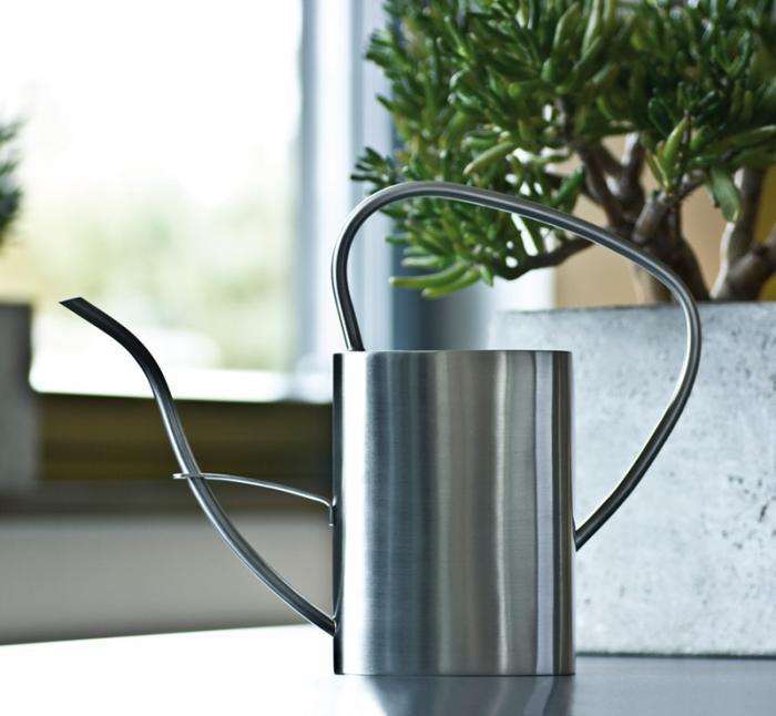Giesskanne aus Edelstahl Hogri Honer & Grimm GmbH