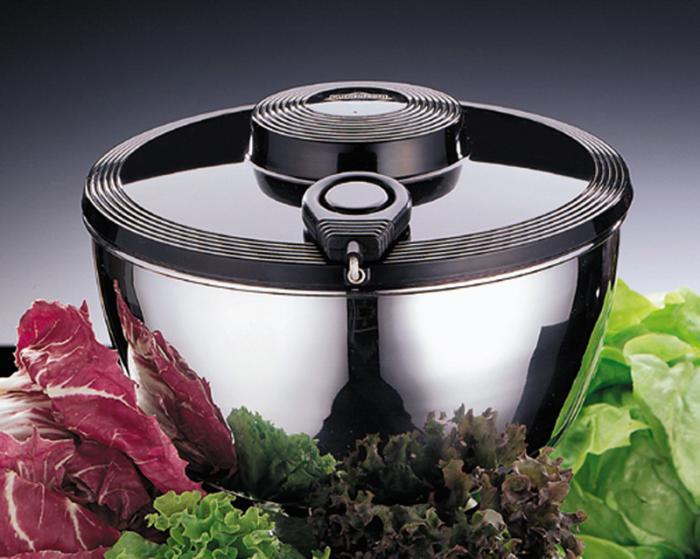 Salatschleuder Küchenprofi