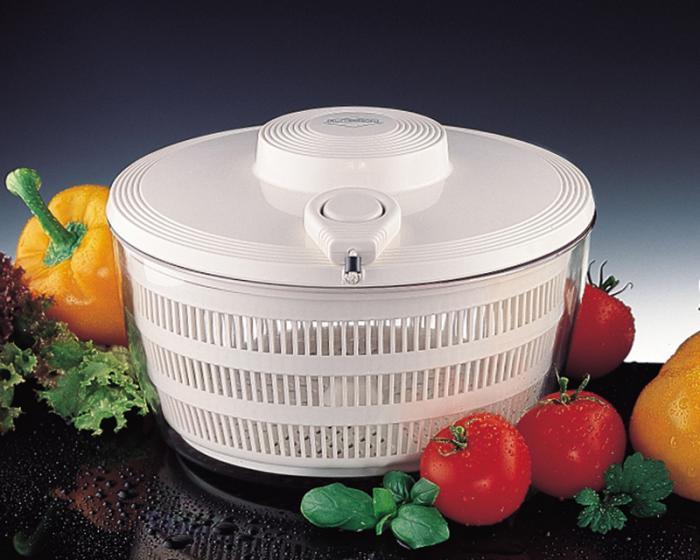 Salatschleuder Kunststoff Küchenprofi