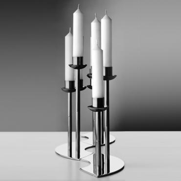 Kerzenleuchter Cambiando